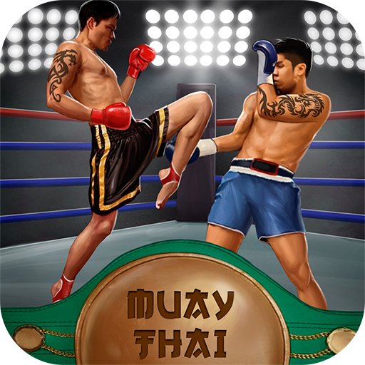 Muay Thai Box Fighting 3D Download Latest Version APK
