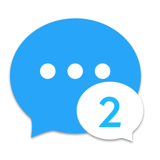 Multiple accounts 2 accounts for 2 whatsapp Download Latest Version APK