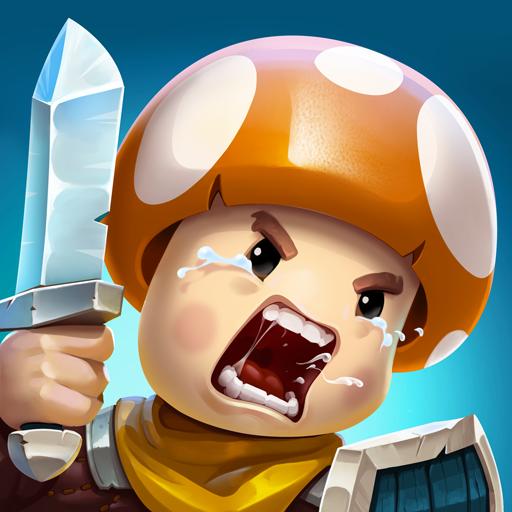 Mushroom Wars 2 Epic Tower Defense Download Latest Version APK