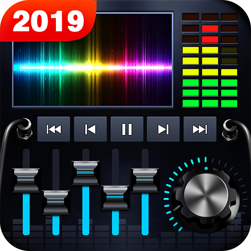 Music Equalizer – Bass Booster Volume Booster Download Latest Version APK