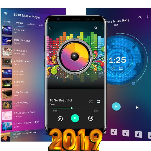 Music Player 2019 Download Latest Version APK