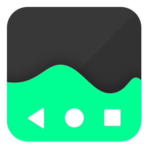 Muviz Navbar Music Visualizer Download Latest Version APK