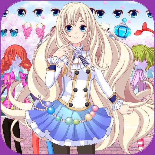 My Anime Manga Dress Up Game Download Latest Version APK