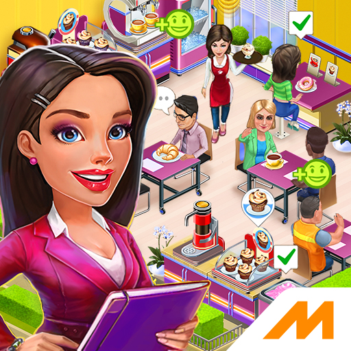 My Cafe Recipes Stories – World Cooking Game Download Latest Version APK