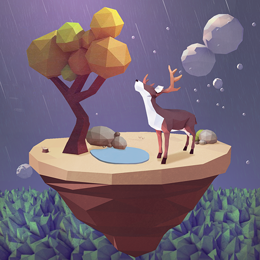 My Oasis – Calming and Relaxing Incremental Game Download Latest Version APK