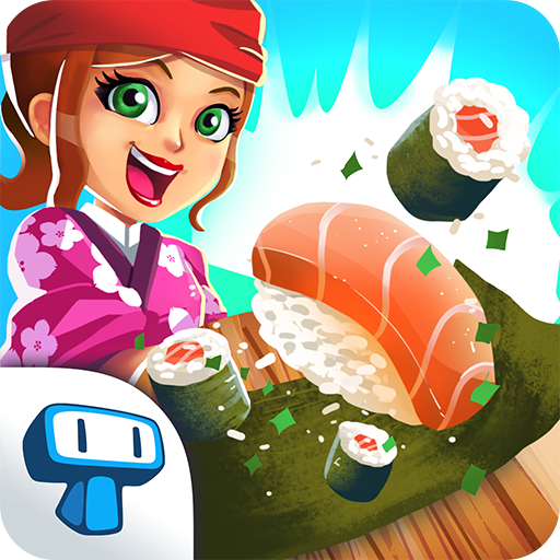 My Sushi Shop – Japanese Food Restaurant Game Download Latest Version APK