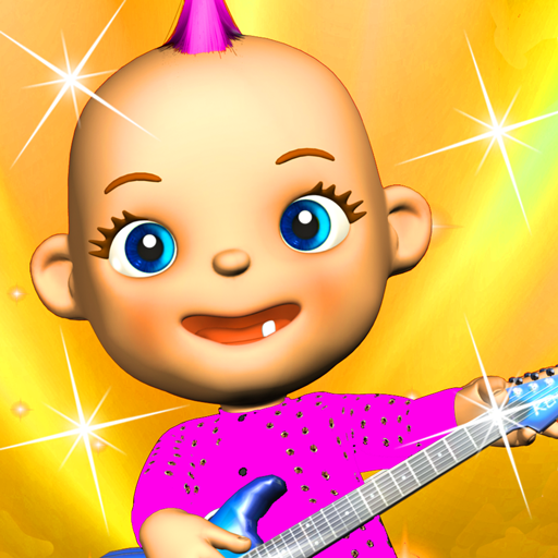 My Talking Baby Music Star Download Latest Version APK