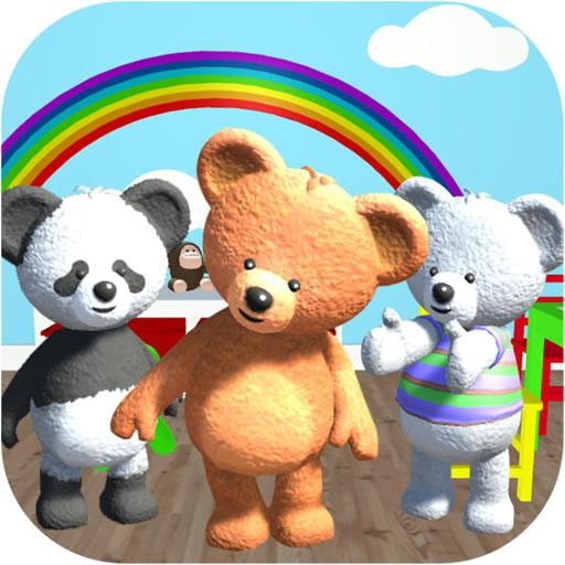My Talking Bear Download Latest Version APK