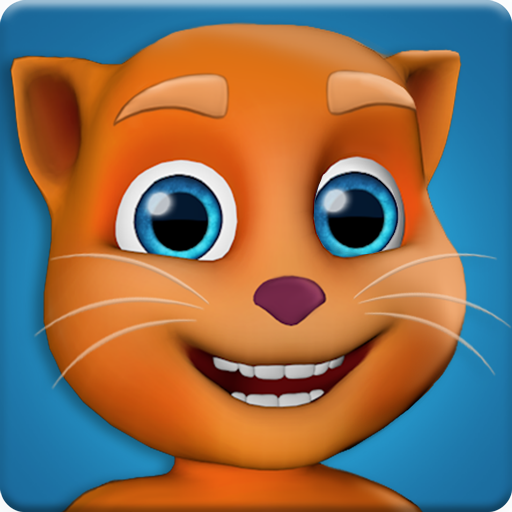 My Talking Cat Tommy Download Latest Version APK