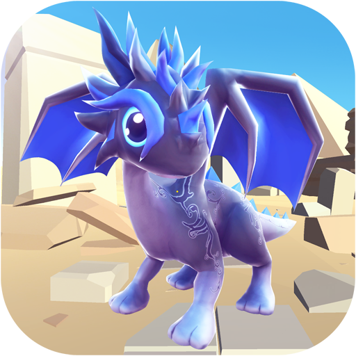 My Talking Dragon Download Latest Version APK
