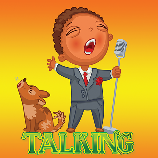 My Talking English conversation Download Latest Version APK