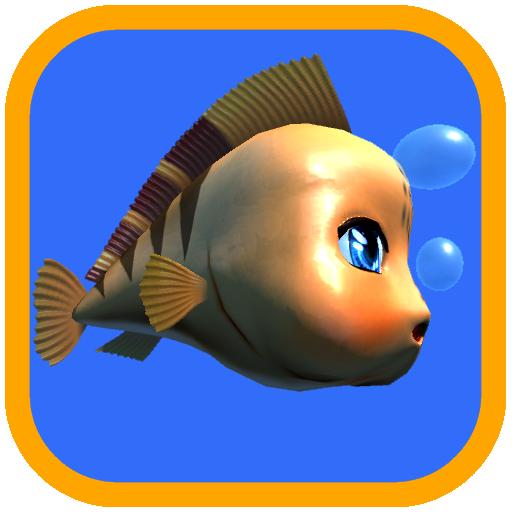 My Talking Fish Download Latest Version APK