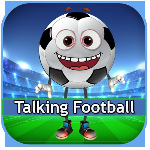 My Talking Football – Talking and Dancing Football Download Latest Version APK