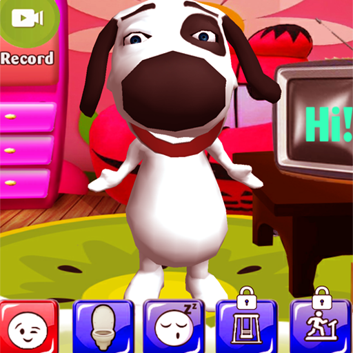My Talking Funny Pets Download Latest Version APK