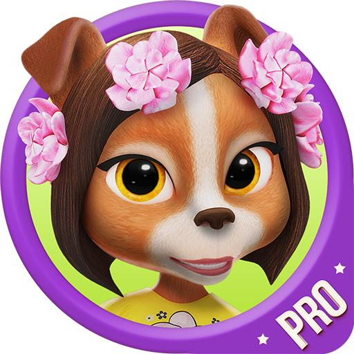 My Talking Lady Dog PRO Download Latest Version APK