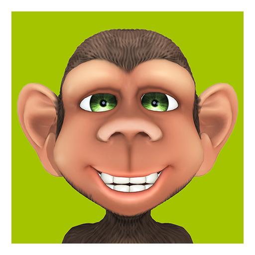 My Talking Monkey Download Latest Version APK