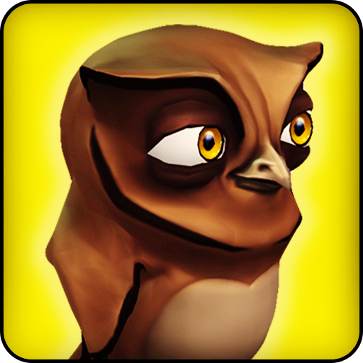 My Talking Owl Download Latest Version APK