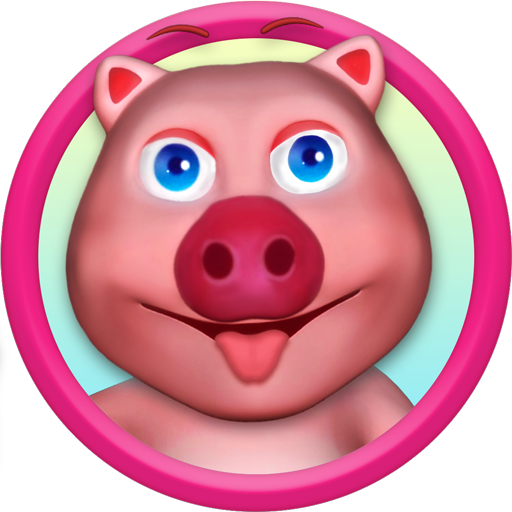 My Talking Pig – Virtual Pet Download Latest Version APK