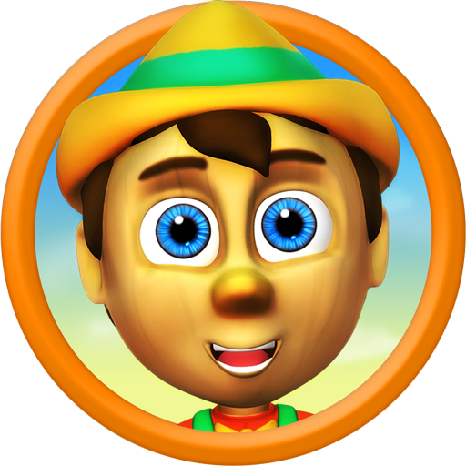 My Talking Pinocchio Download Latest Version APK