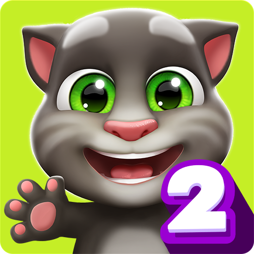 My Talking Tom 2 Download Latest Version APK