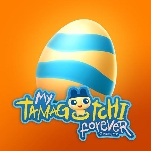 My Tamagotchi Forever Download Latest Version APK