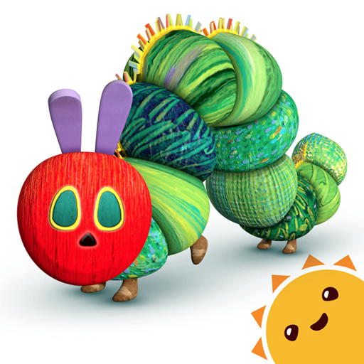 My Very Hungry Caterpillar Download Latest Version APK