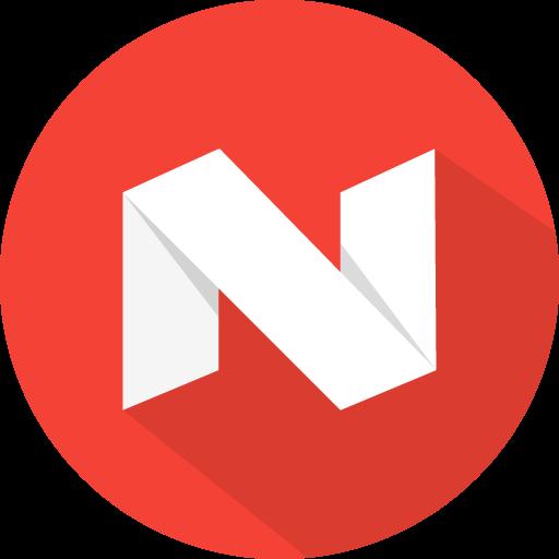 N Launcher – Nougat 7.0 Download Latest Version APK