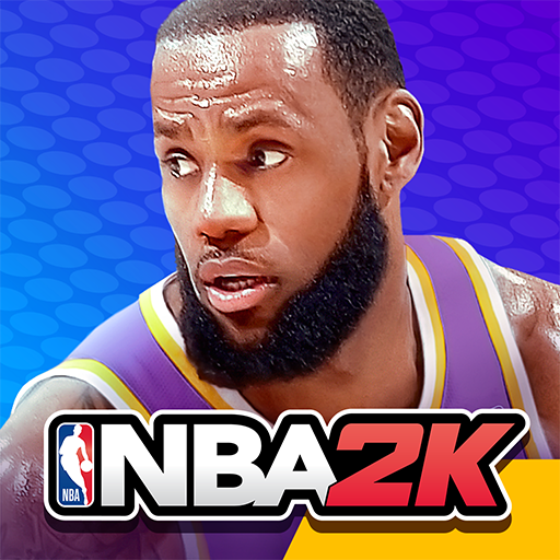 NBA 2K Mobile Basketball Download Latest Version APK