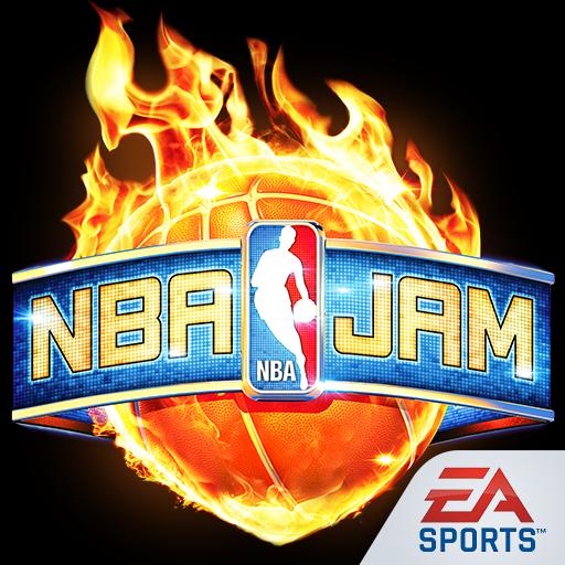 NBA JAM by EA SPORTS Download Latest Version APK