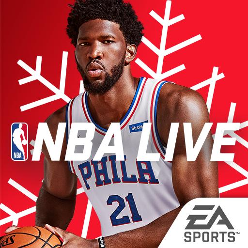NBA LIVE Mobile Basketball Download Latest Version APK