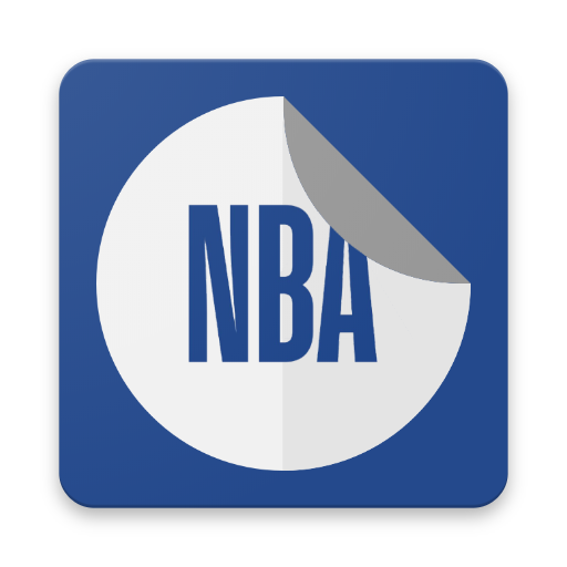 NBA Stickers for WhatsApp Download Latest Version APK