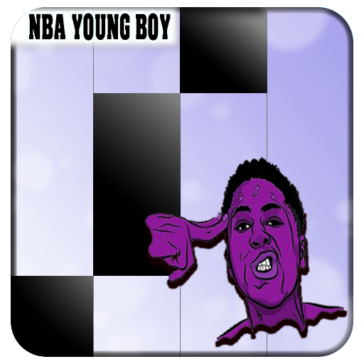 NBA YoungBoy Outside Today – Easy Piano Download Latest Version APK