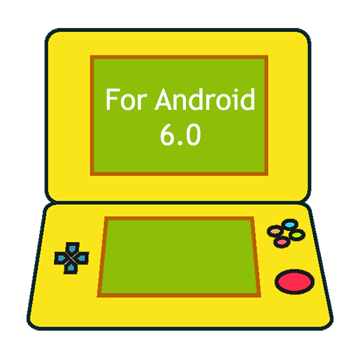 NDS Emulator – For Android 6 Download Latest Version APK