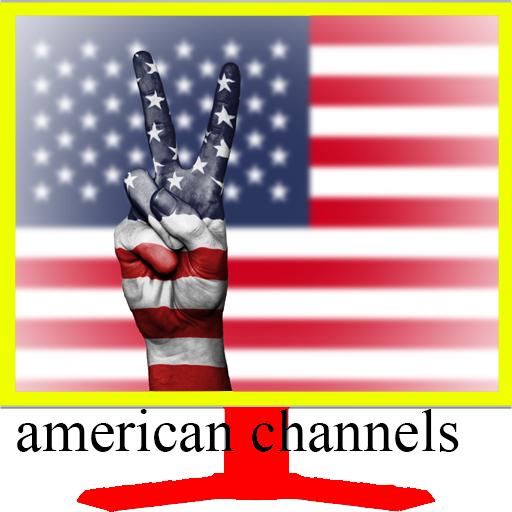 NEW US TV Channels Download Latest Version APK
