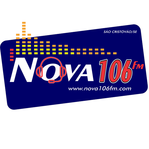 NOVA 106 FM – S. CRISTÓVÃO SEDE Download Latest Version APK