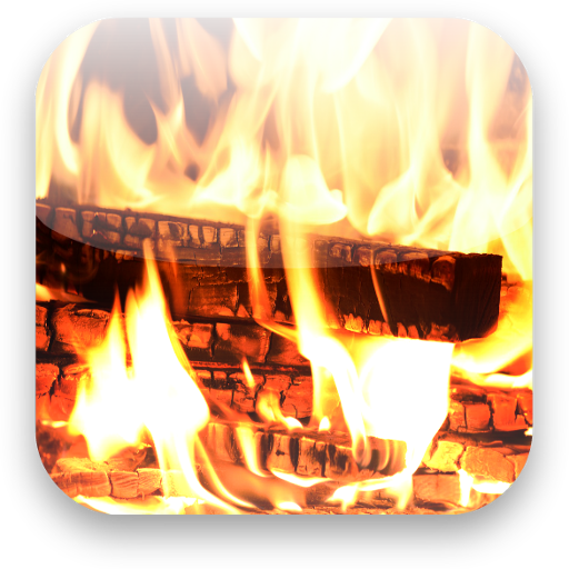 Natural Fireplace Ambient Fire Sounds Download Latest Version APK