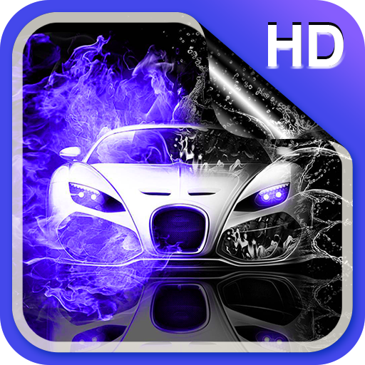 Neon Cars Live Wallpaper HD Download Latest Version APK