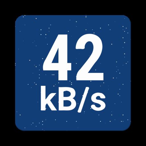 NetSpeed Indicator Internet Speed Meter Download Latest Version APK