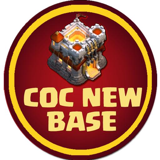 New COC Base Design Download Latest Version APK