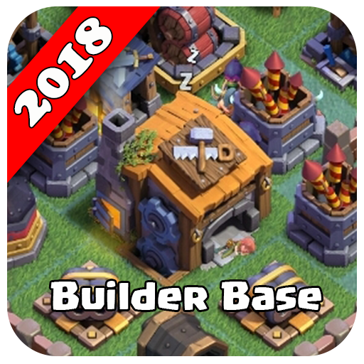New COC Builder Base Layout 2018 Download Latest Version APK