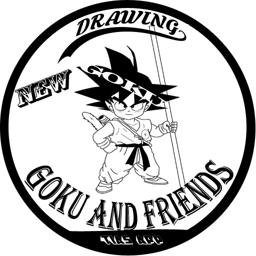New Drawing Easy Goku And Friends Download Latest Version APK