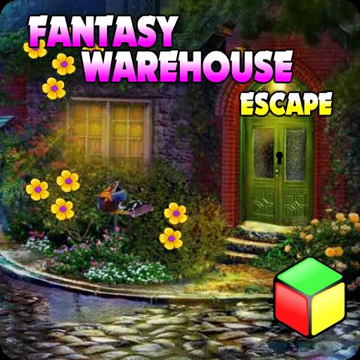 New Escape Games – Fantasy Warehouse Download Latest Version APK
