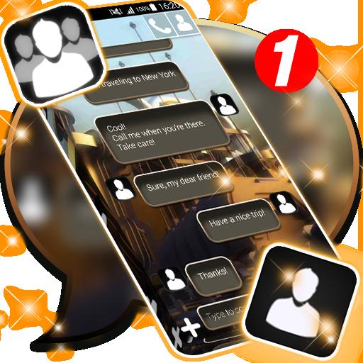 New Messenger Version 2018 Download Latest Version APK