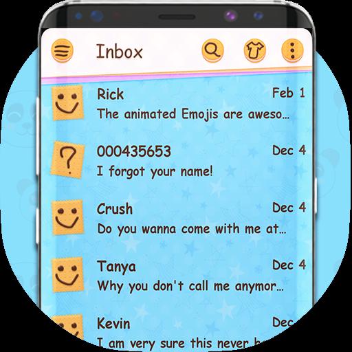 New Messenger Version 2019 Download Latest Version APK