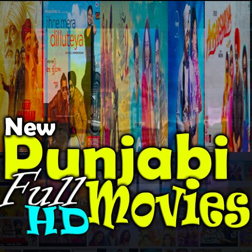 New Punjabi HD Movies Download Latest Version APK