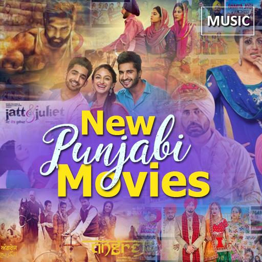 New Punjabi Movies Download Latest Version APK