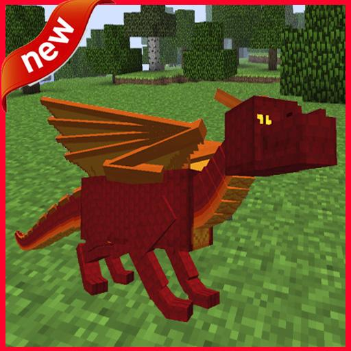 New dragon mods for Minecraft Download Latest Version APK