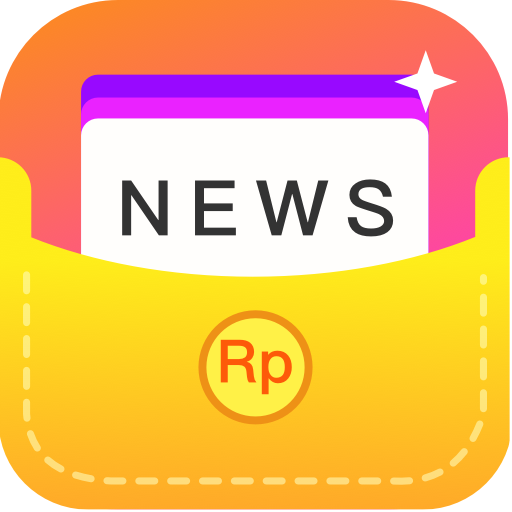 NewSaku-Baca berita dapat Rupiah Download Latest Version APK
