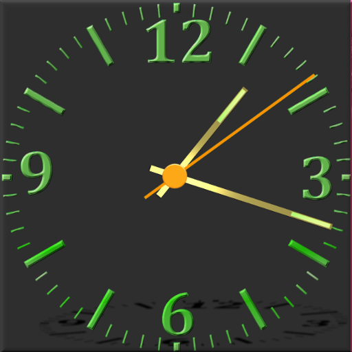 Nice Night Clock with Alarm and Light Download Latest Version APK
