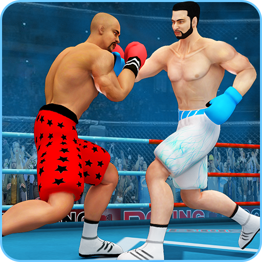 Ninja Punch Boxing Warrior Kung Fu Karate Fighter Download Latest Version APK